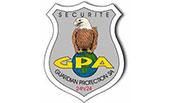 logo agence de sécurité GPA